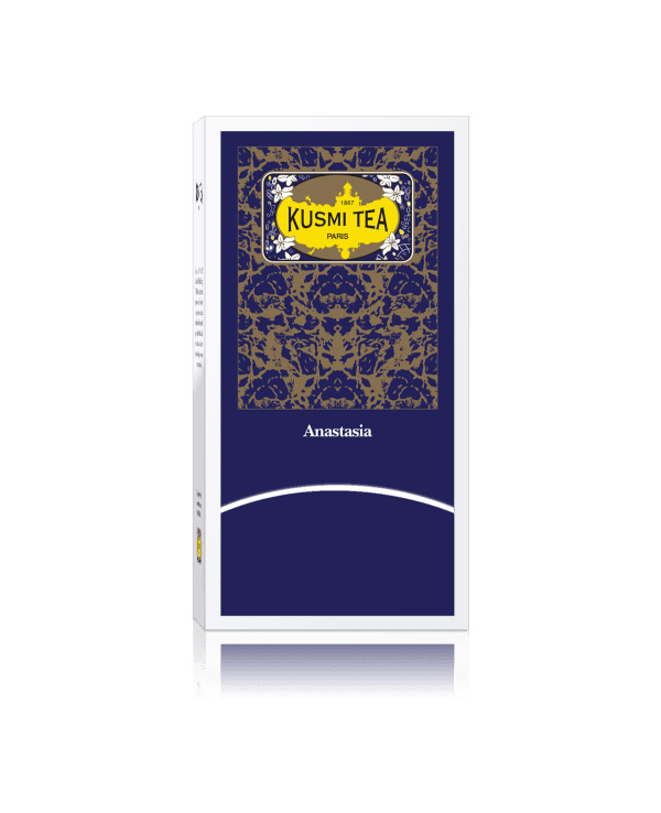 Pliculeţe de ceai 2,5 g / 25 buc