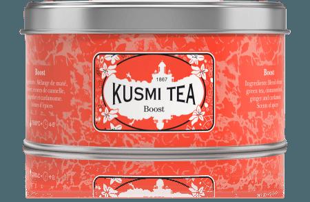 Ceai în cutie 125 g.