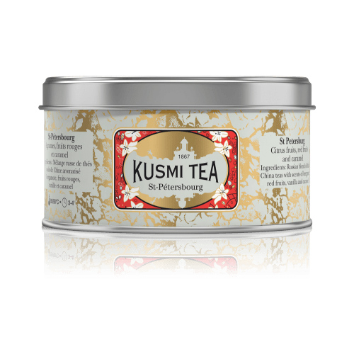 Ceai în cutie 125 g