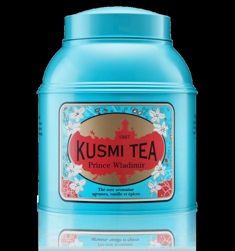 Ceai în cutie 500 g