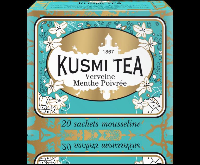 Pliculeţe de ceai 2,5 g / 20 buc